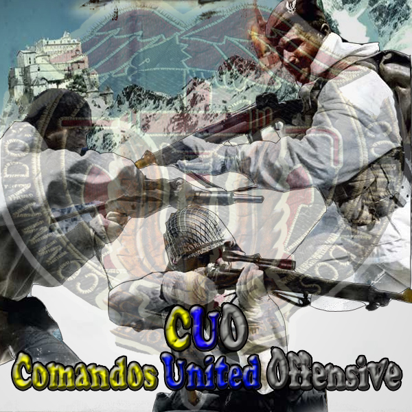Foro gratis : Foro del Clan CUO - Portal Cuos110